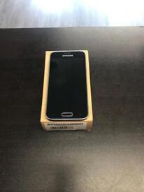 Samsung galaxy s5 mini unlocked to all networks good condition with warranty and accessories