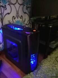 Gaming pc 💻 Ryzen 2200g 💻 GTX 1050ti