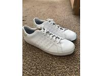 K-Swiss Belmont - Never worn - UK11 - £25