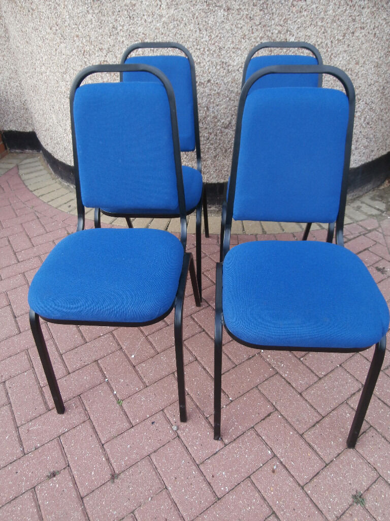 3 Chairs (Delivery)