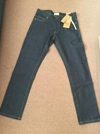 Mens brave soul jeans 32R
