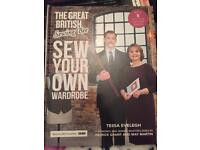 The great British sewing bee book