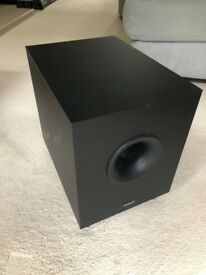 Tannoy SFX Active Subwoofer