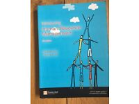 Introducing Human Resource Management Book. Hoot & Hook. 4th Edition