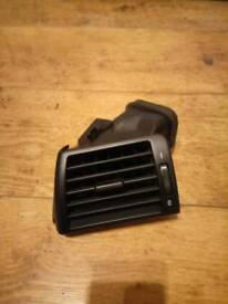 BMW e46 Saloon Facelift Passenger Air Vent