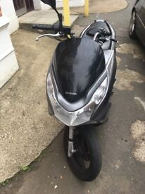Honda PCX125 PCX 125cc Very Reliable bike