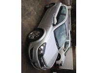 2009 Vauxhall Astra SXi Diesel