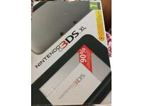 Nintendo DS 3xl in good condition with case