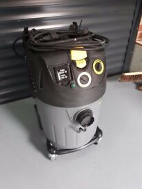 Karcher NT 45/1 Tact Professional