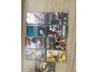 Sony PSP with 9 games !!