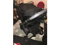 Full travel system excellent condition