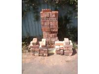 I have a collecter for this now Free bricks Northfield birmingham