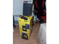 KRK Rokit RP5 G3 Active Monitors + Bundle Brand new !!