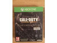 Call of Duty Advanced Warfare Atlas Limited Edition - Xbox One