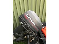 Mariner 30hp outboard