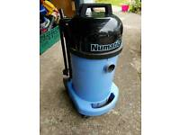 Numatic wet and dry vacuum WV470