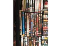 DVDs : Joblot