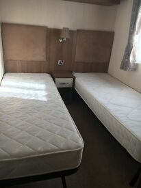 Ashridge 3 bedroom premium caravan