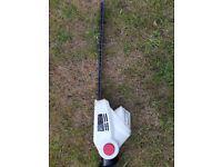Longreach telescopic hedge trimmer - Eckman - Electric 450W