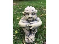Gargoyle (elf) Garden Ornament