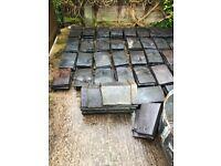 Roof & Ridge Tiles