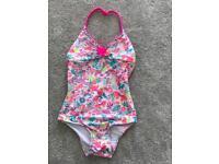 Girls Swimsuit 7-8 years