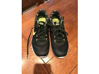Nike training flex tr 5.o trainers size 4.5 excellent condition