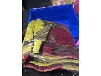 Chenile Style Fabric New