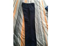 Trousers for special occasion