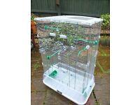 Hagen Vision Bird Cage Tall £45