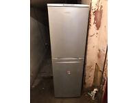 A Class BEKO Frost Free Family Size Fridge Freezer with 90 Days Warranty