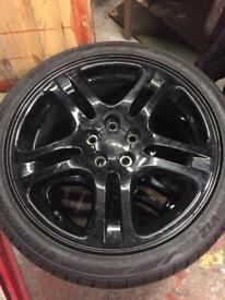 Subaru wheels alloys alloy wheels