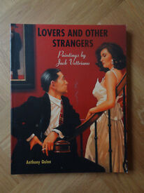 Lovers and other Strangers – Paintings by Jack Vettriano