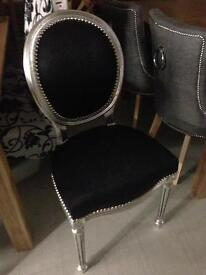 Occasional chairs,different colours,£140