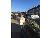 Driving Lessons - 5 hours only £55*, Manual & Automatic