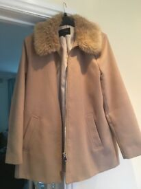 River island jacket size 16