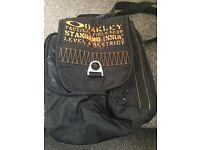 Oakley bags x 2