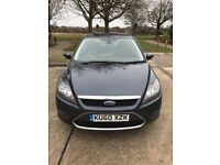 Ford Focus 2.0 6 speed titanium tdci 60 reg