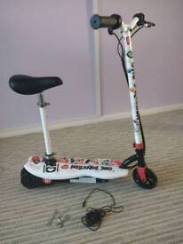 NEW 1D , one direction electric scooter