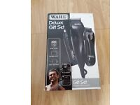 WAHL - Complete Haircutting Kit