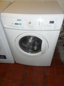 """""""Zanussi""""Washing machine.. 6kg..Spin-1600...For sale..Can be delivered"""