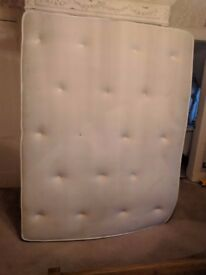King Size Mattress - Free