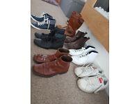 Size 10 mens shoes