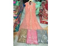 Wholesale salwar suit Anarkali Indian clothes
