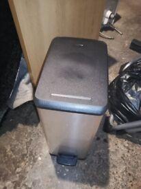 45L kitchen waste bin