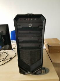 PC CASES ONLY ( ALL IN GOOD CONDITION )