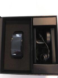 Samsung Fitness Tracker Gear Fit2 Pro