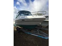 Sea Ray 215 For Sale