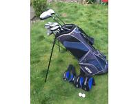 Ladies/Jnr Golf Set