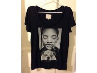 T-Shirt Life Is A Joke From ElevenParis - Size L